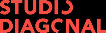 Logo Studio-Diagonal Garten und Landschafsarchitektur