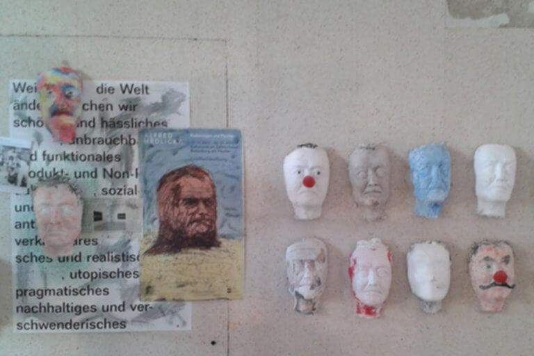 Portraits Arndt Richter