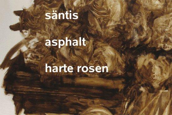 Titel der Ausstellungs von Daniel Stiefel im Atelier LAB_3 in Konstanz.