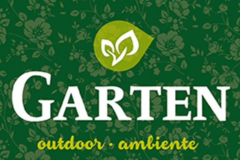 Garten Messe Stuttgart 2018. Outdoor & Ambiente.