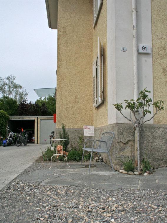 Gartengestaltung Konstanz